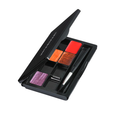 My makeup bag is a mess. How do you organize yours?