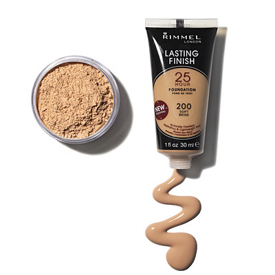 How can I make my foundation last longer?