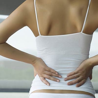 5 Natural Back Pain Remedies That Work