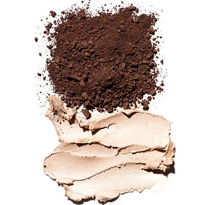 How can I use makeup to look a bit more lifted?
