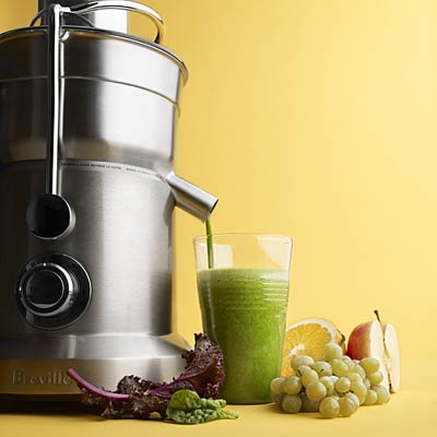 Should You Try Juicing?