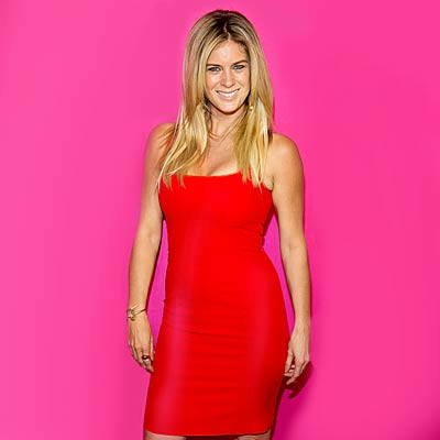 How Rachel Hunter Stays sexy