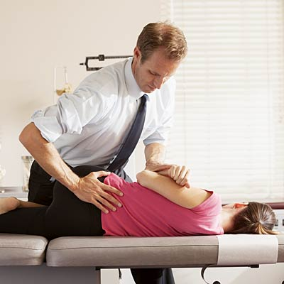 back-chiropractor