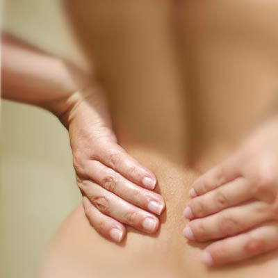 No-pill ways to treat back pain