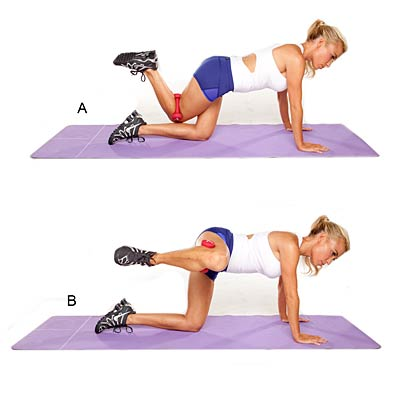 cross-knee-lift