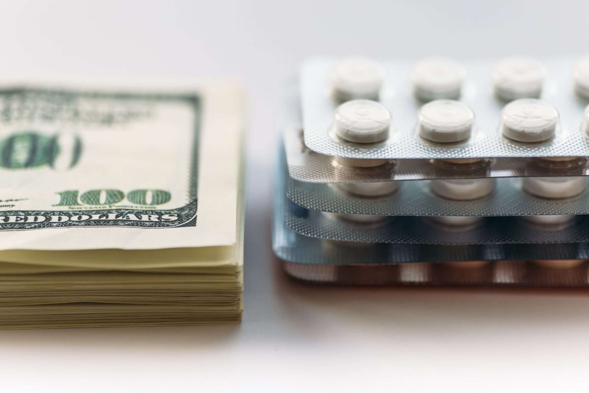 10 Tips for Saving Money on Prescription Drugs