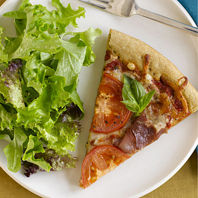 Carb Lover's Diet: Your Ultimate Slim-Down Day - Health