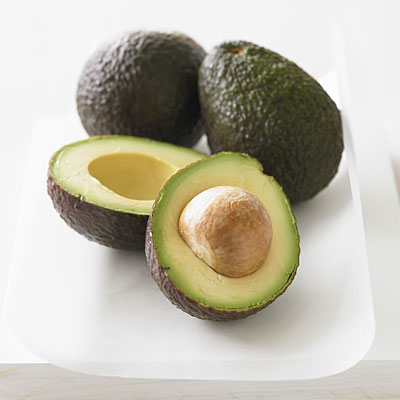 Good fats are free of calories, and extra-filling