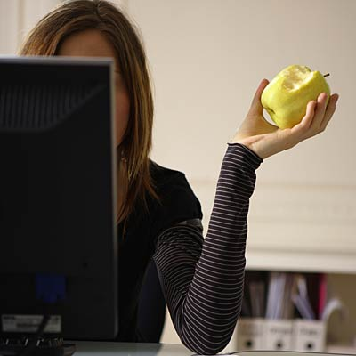 snack-office-apple