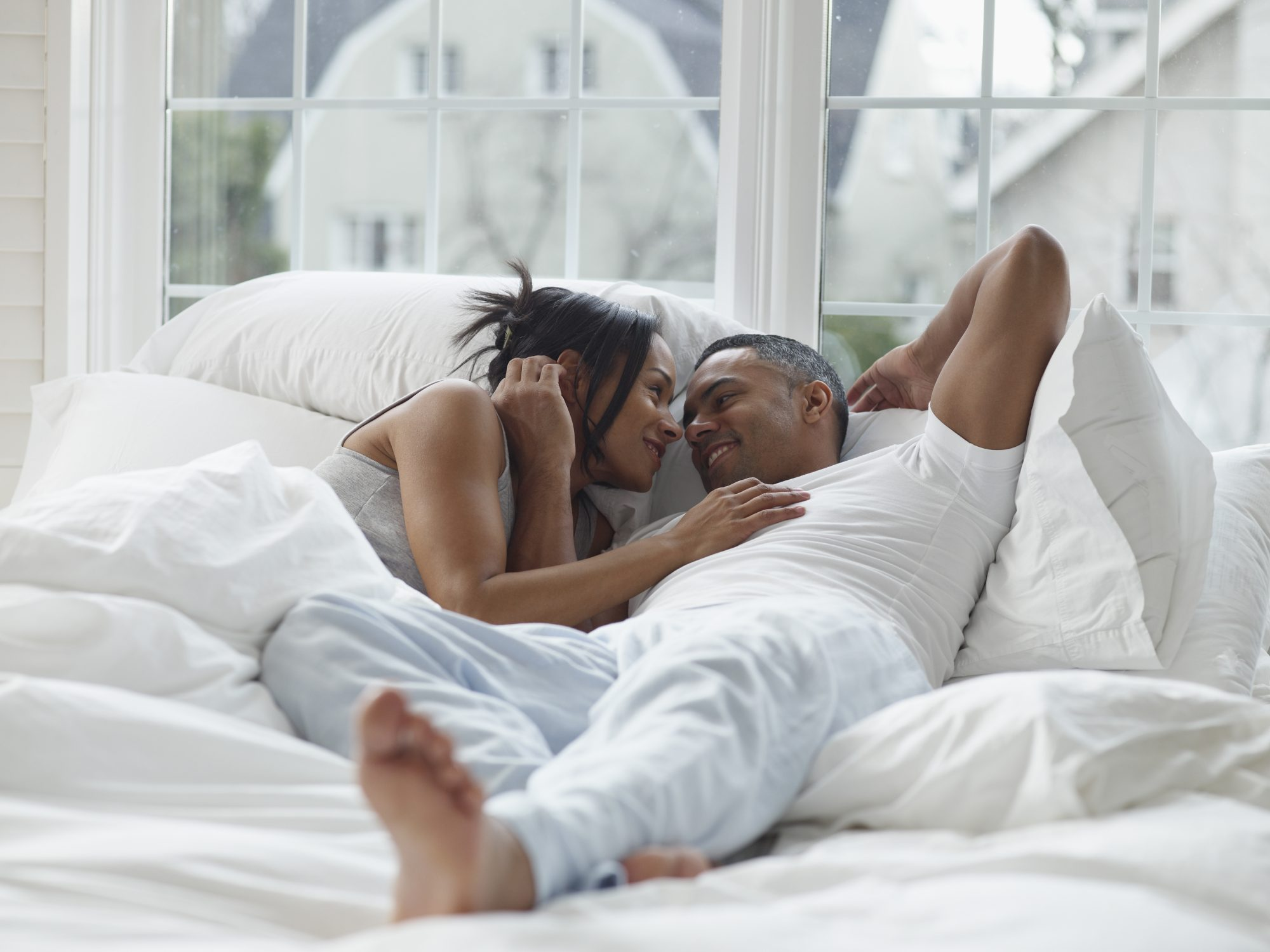 ways to improve your relationship instantly - health