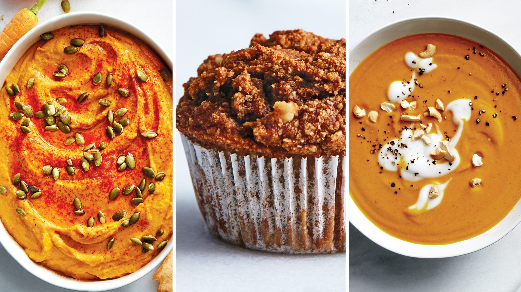 22 Delicious Pumpkin Recipes