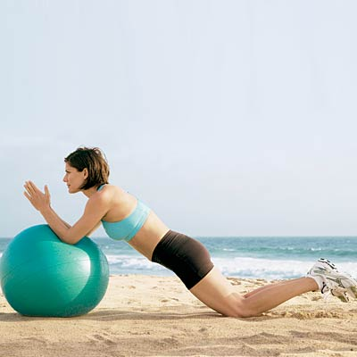stability-ball-exercise