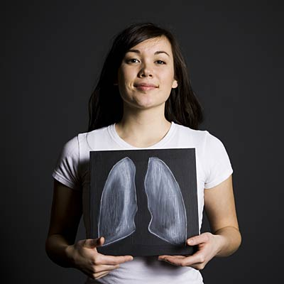 Your Lungs: A User's Manual