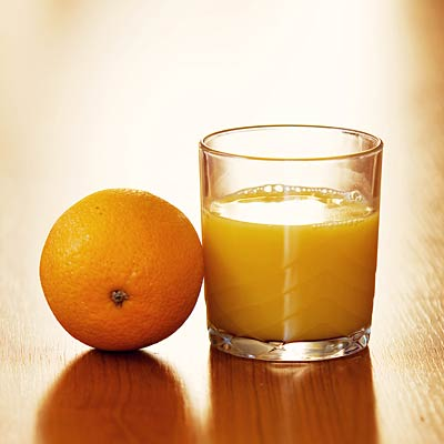 Myth: Vitamin C prevents colds