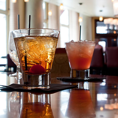 Happy hours and networking events