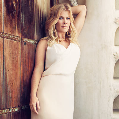 Alison Sweeney:  Body Image Is Very Close To My Heart