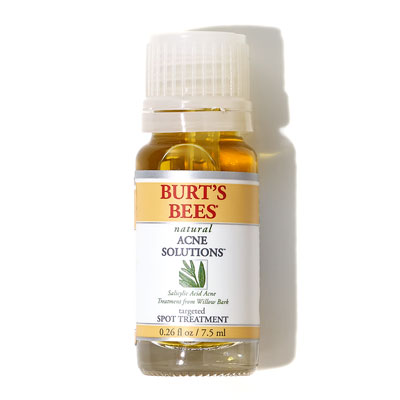 Burt's Bees Natural Acne Solutions Targeted Spot Treatment