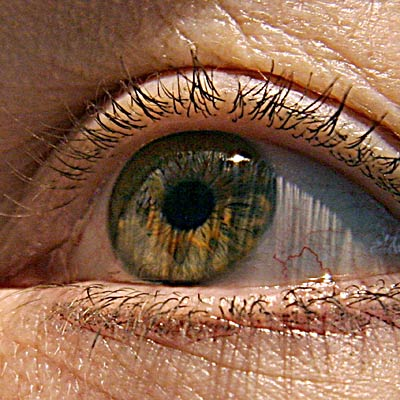 Myth: Diabetes means you'll go blind or lose a limb