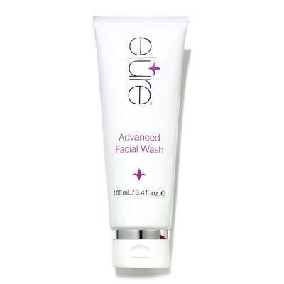 Elure Advanced Face Wash