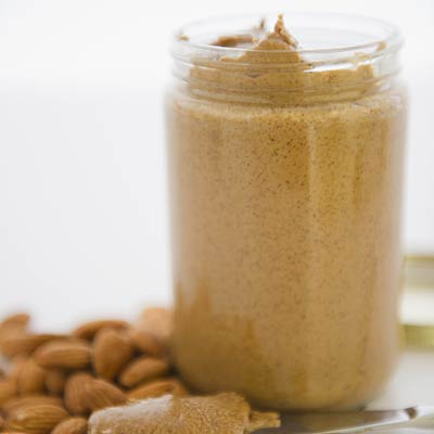 almond-peanut-butter