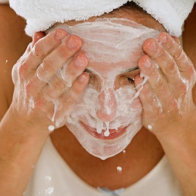 baking-soda-facial-scrub