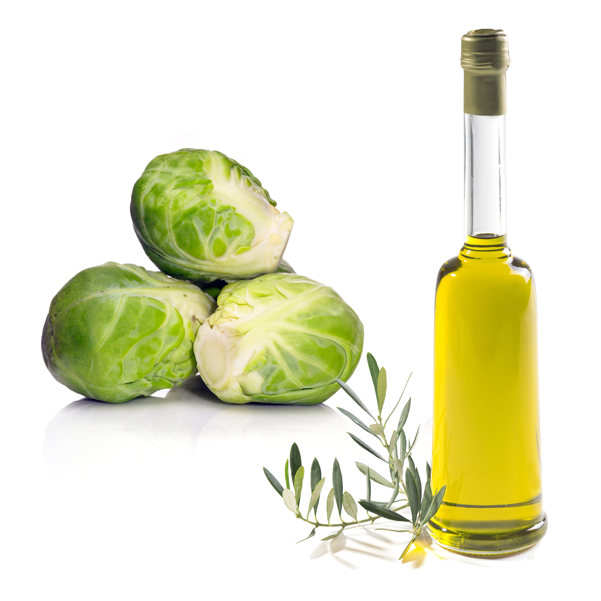 brussel-sprouts-olive-oil