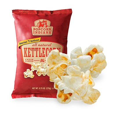 Popcorn, Indiana All-Natural Classic Popcorn
