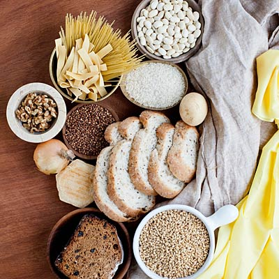 Going gluten-free to lose weight