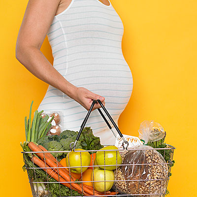 10 Foods Pregnant Women Shouldn't Eat