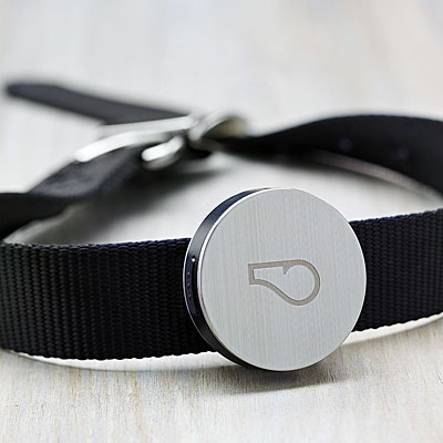Fitness tracker (for both of you!)