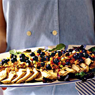 chicken-blueberry-salad