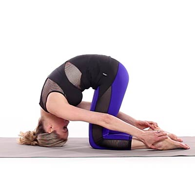 yoga for neck and back pain  health