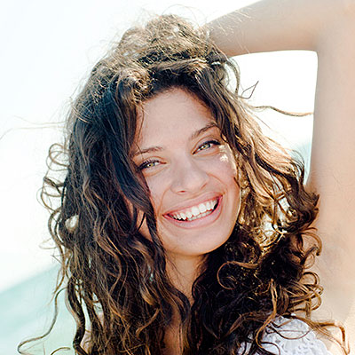 How to Get Beachy Waves for Every Hair Type