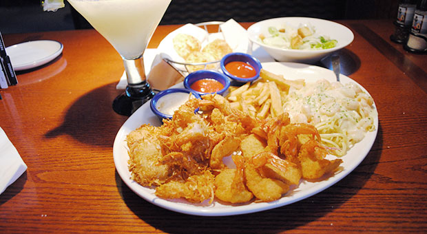 The 9 Highest Calorie Meals At Chain Restaurants Health