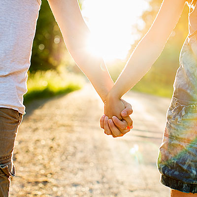 Steady partners beat one-night stands