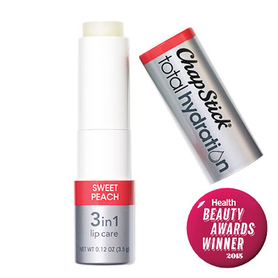 lip balm beauty awards