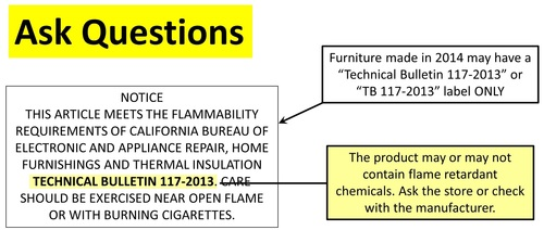 Here S Where You Can Buy A Couch Without Flame Retardants