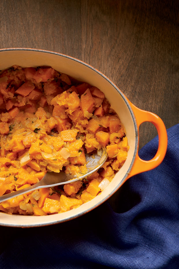 Bulletproof diet recipes health winter squash and sweet potato risotto forumfinder Choice Image