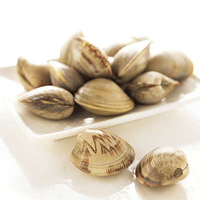 R Clams Healthy Superfoods to Make You...