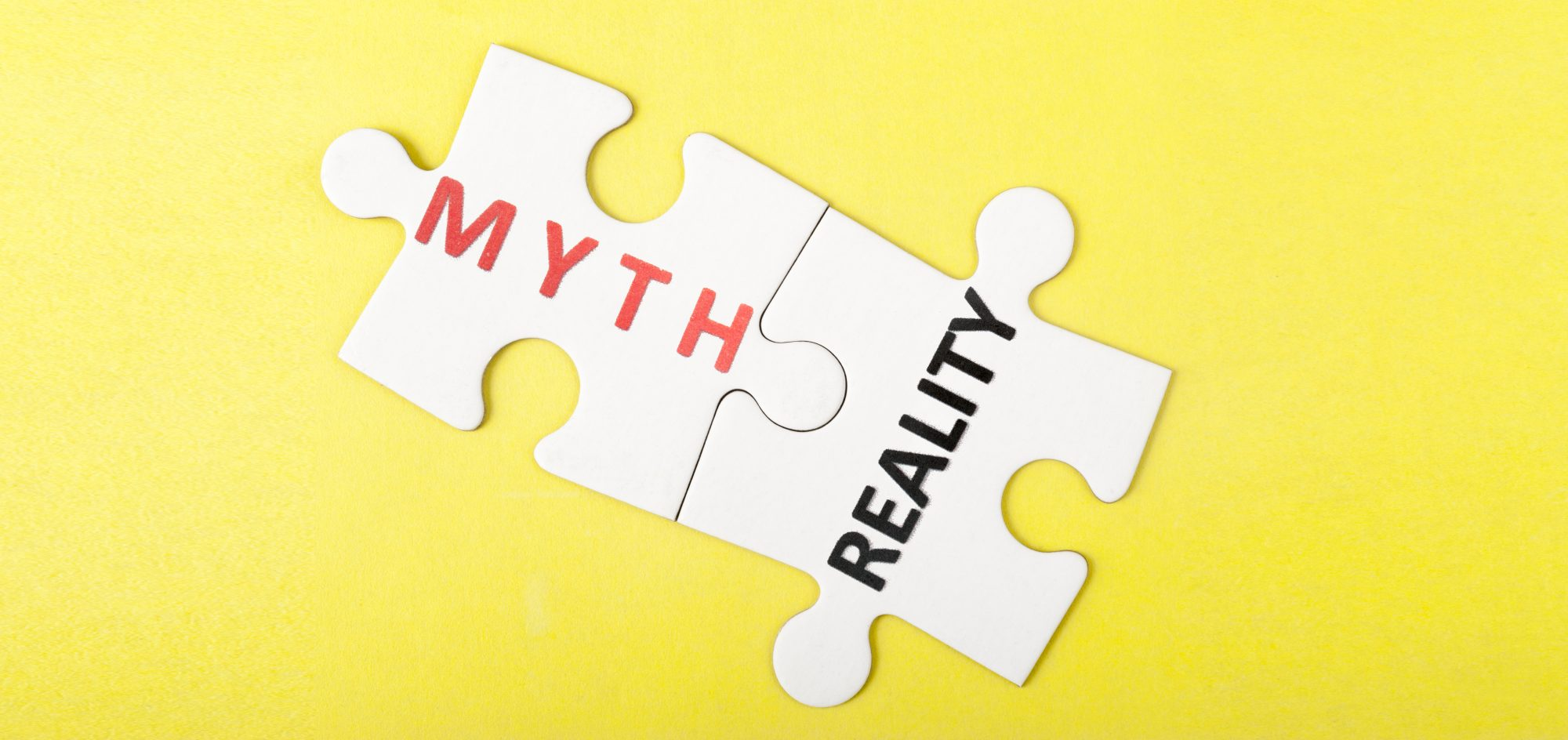32 Longstanding Health Myths That Need to Go Away