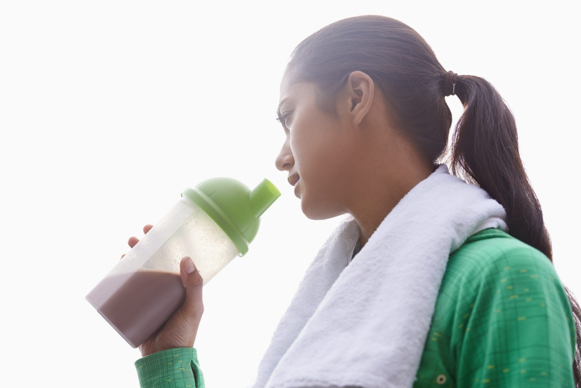Myth: After a workout, you need to drink a protein shake ASAP