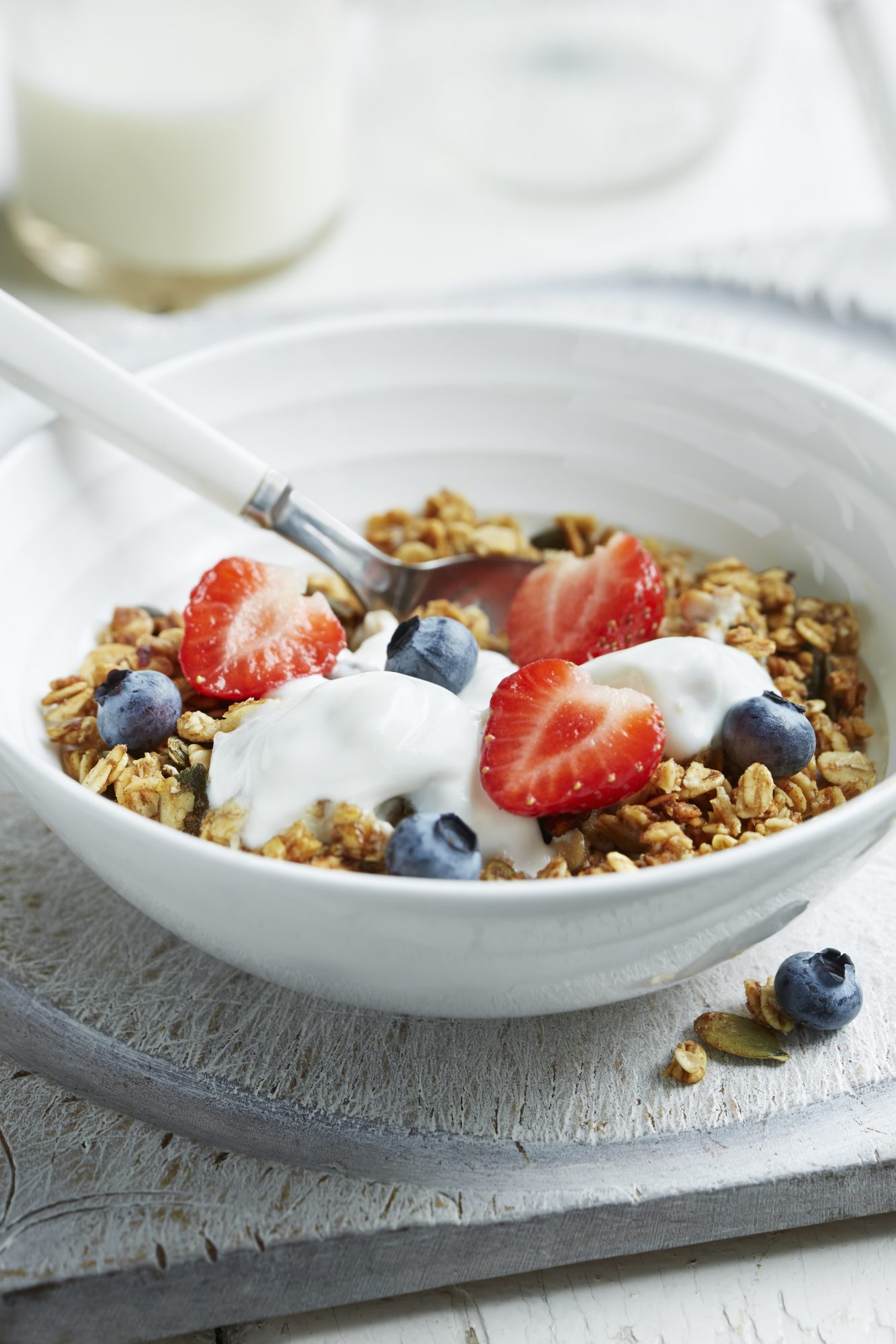 Myth: Skipping breakfast causes weight gain