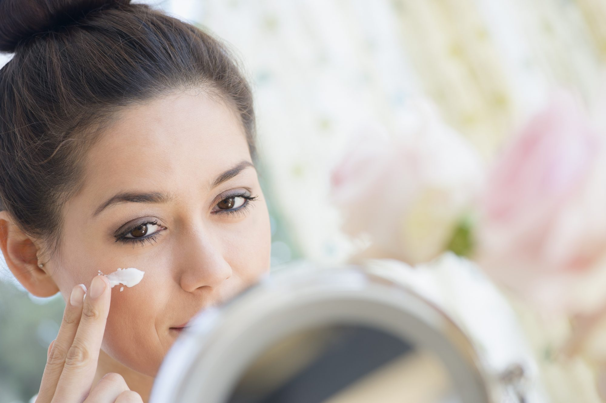 Myth: I don't need to wear sunscreen outside because I wear makeup
