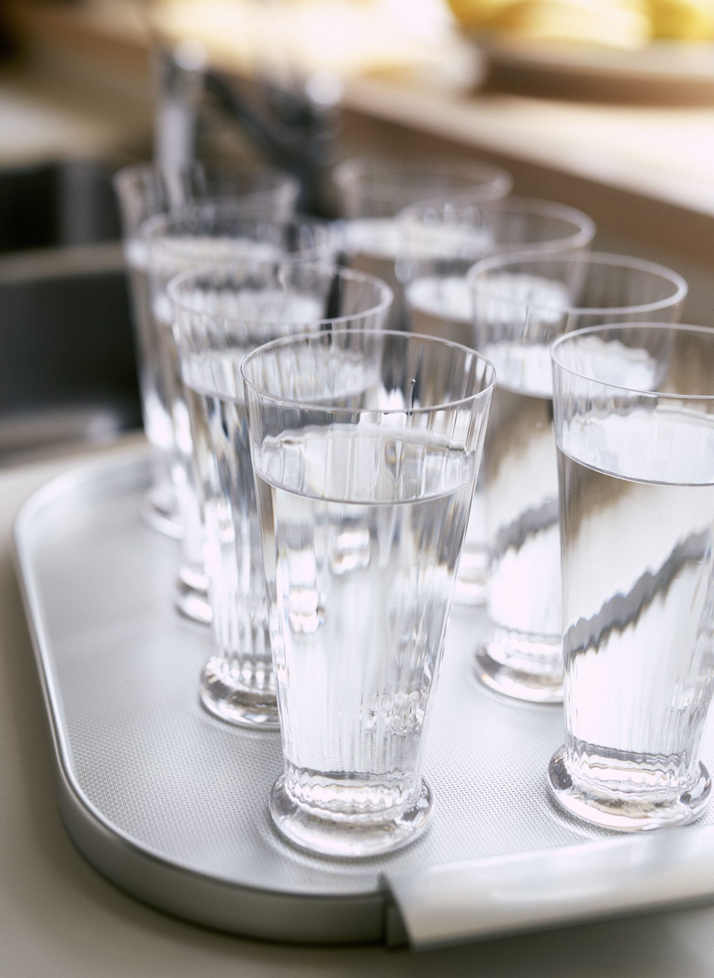 A new study reveals the myth of 8 glasses of water a day