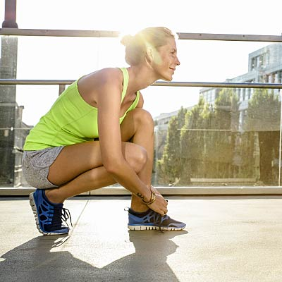 The Secret to Burning More Calories on Your Run