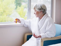 Risks and Benefits of Treating Depression in the Elderly With Antidepressants