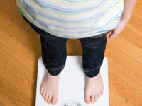 Drugs Used to Treat Bipolar Kids Cause Rapid Weight Gain