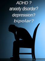 The Challenge of Accurately Diagnosing Bipolar Disorder - Health
