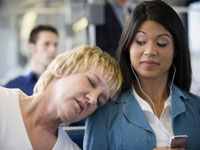 How to Protect Yourself From Daytime Sleepiness on Your Commute and at Work