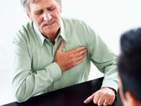 How COPD Can Harm Your Heart